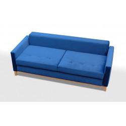 Corner sofa bed Bari 2 with...