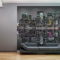 XXL wallpaper  NYC  A place where the dreams are made of