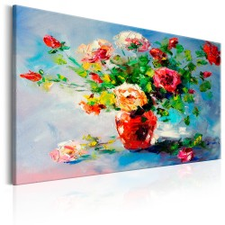 Handmade painting  Beautiful Roses