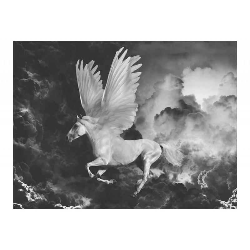 Wallpaper - Pegasus (Yellow) - Alter GM
