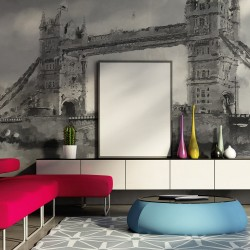 Wallpaper  On the Thames