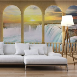 Wallpaper  Dream about Niagara Falls