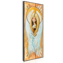 Canvas Print  Angel of Peace