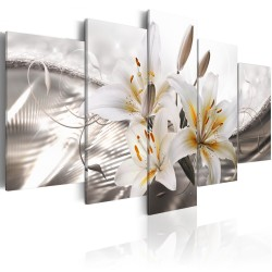 Canvas Print  Ethereal Elegance