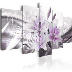 Canvas Print  Crystal Finesse