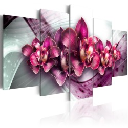 Canvas Print  Ruby Queen