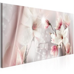 Canvas Print  Magnolia Reflection (1 Part) Narrow