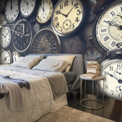 Wallpaper  Chronometers