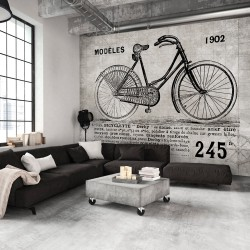 Wallpaper  Bicycle (Vintage)