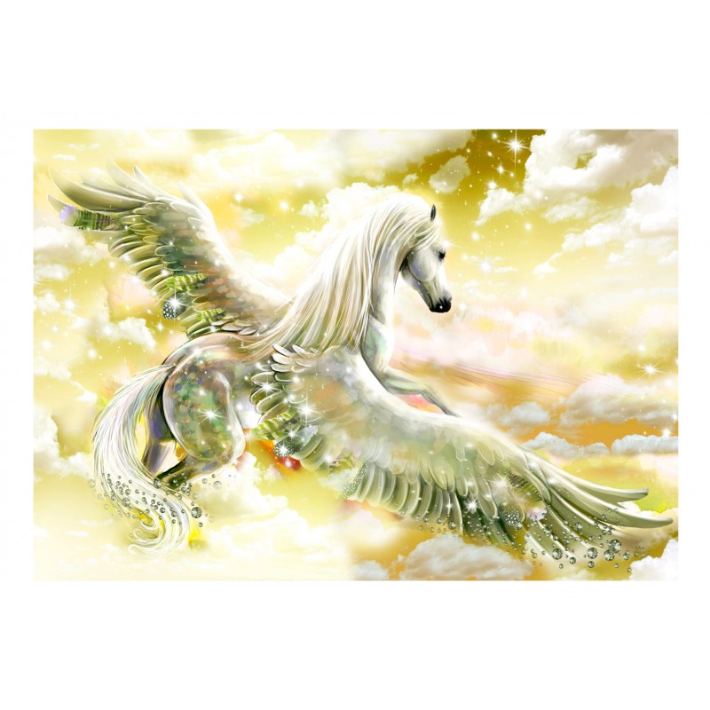 Wallpaper - Pegasus (Blue) - Alter GM