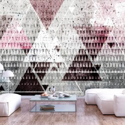 Wallpaper  Triangles