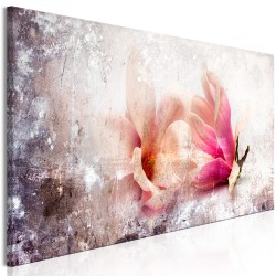 Canvas Print  Magnolia Story (1 Part) Narrow