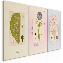 Canvas Print  Trees (Collection)