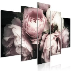 Canvas Print  Smell of Rose (1 Part) Wide