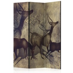 Room Divider  Antelopes [Room Dividers]