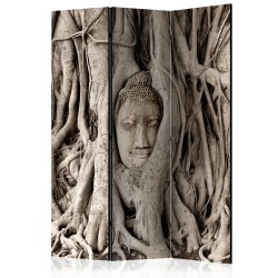 Room Divider  Buddhas Tree [Room Dividers]