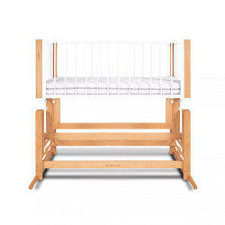 Cradle DREAMER -  front-back direction and sideways