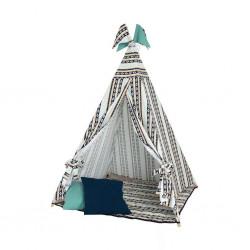 Tepee Tent Boho