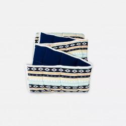 Weighted Blanket Geometrical Boho