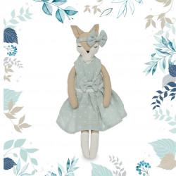 Balbinka Fox
