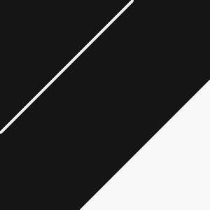 Black / Black / White